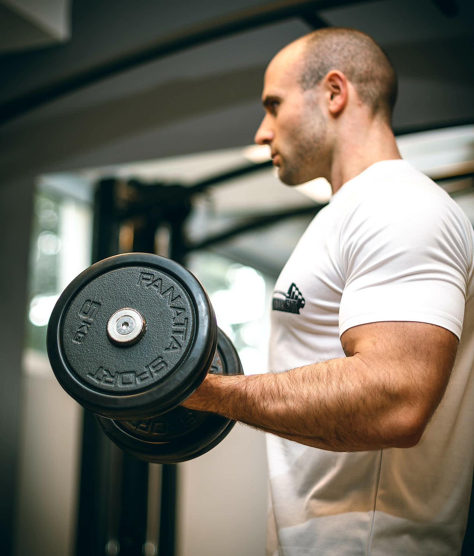 【初心者向け】腕を太くする最適なトレーニング!「トライセプスキックバック」のやり方!