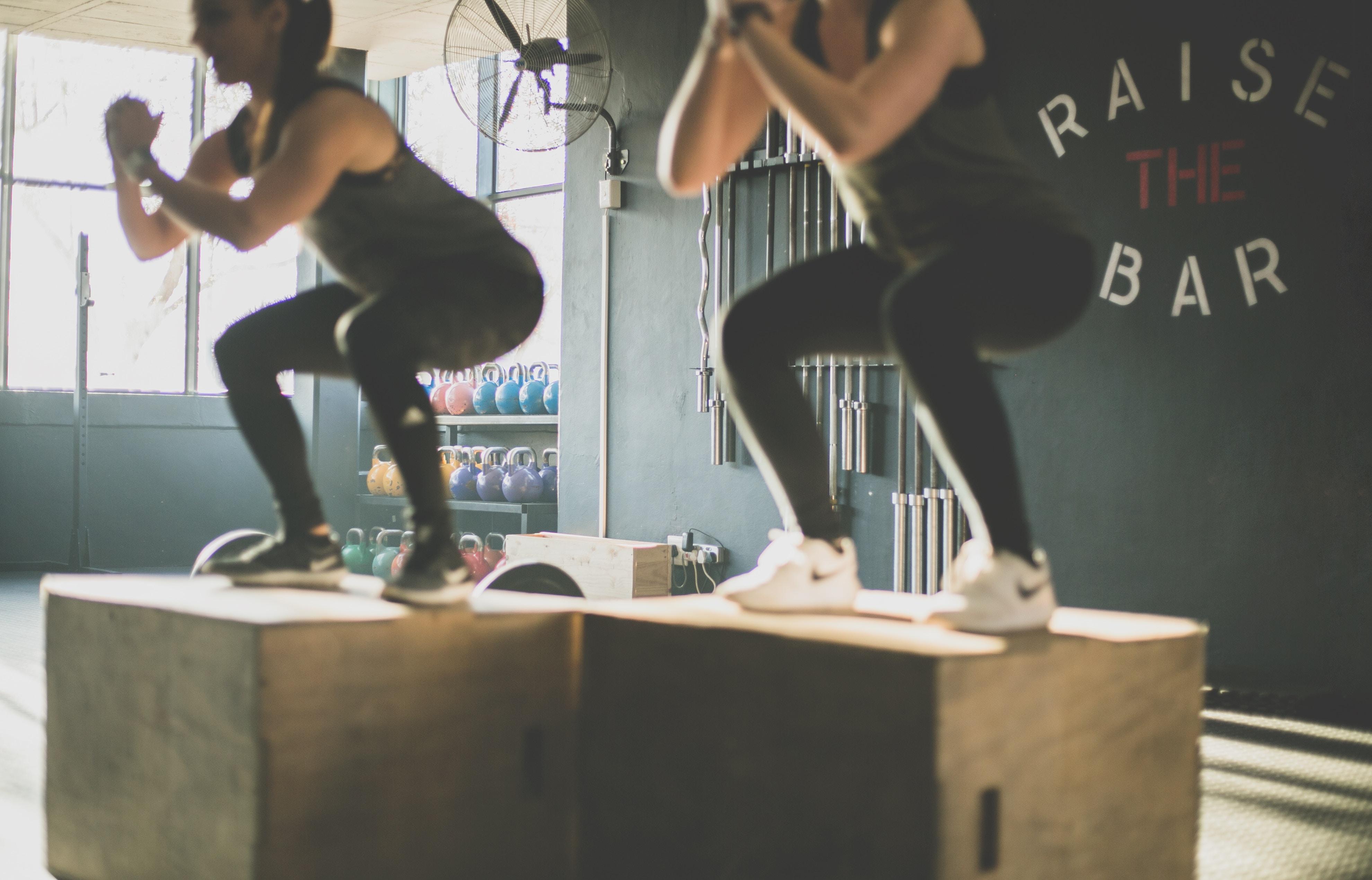 【初心者向け】家でトレーニングする人必見!おすすめの道具無し自重トレーニング5選